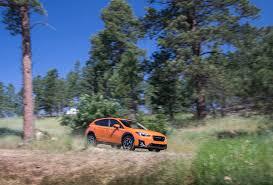 subaru crosstrek rally mileti industries 2018 subaru crosstrek first drive still