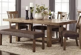 tamilo extension dining table signature design furniture cart