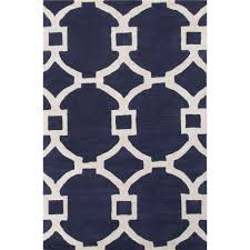 jaipur rugs material silk color family blues size small 3