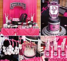 sweet 16 party decorations pretty in pink out party signatureeventsbybarbie