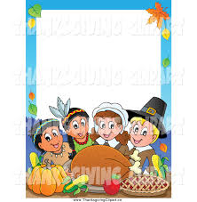 thanksgiving and indians thanksgiving designs clip art 66