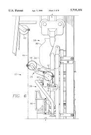 patent us5735351 top entry apparatus and method for a drilling