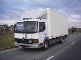trucks nl mercedes used mercedes atego 815 4x2 spare parts truck trucks nl