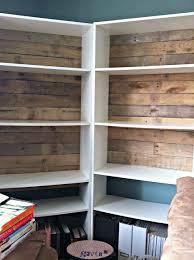 Rustic Book Shelves by 483 Best Pallet Bookcases U0026 Bookshelves Images On Pinterest