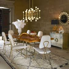 Modern Chandeliers Dining Room by 54 Best Dining Rooms Images On Pinterest Jonathan Adler Dining