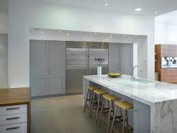 Kitchen Materials Roundhouse Kitchen Materials Contemporary Kitchen London