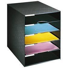 trieur papier bureau présentoirs et trieurs sur bruneau fr