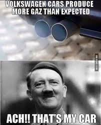 Nazi Meme - 22 vw memes about diesel emissions and more