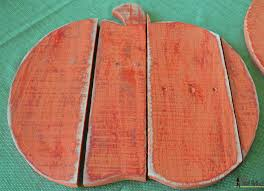 Paint Pallet by Rustic Pallet Pumpkin Her Tool Belt