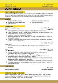 proper resume format current resume formats 2018 world of letter and template