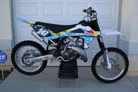 rc motocross bike jmx247 husqvarna cr125 2k12 jmx247 u0027s bike check vital mx
