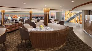 the grill by thomas keller to debut on seabourn quest cruise ship