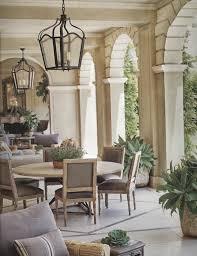 aesthetically thinking veranda the art of outdoor living