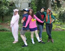 Mabel Pines Halloween Costume Dipper Mabel Costumes Archives Kristina