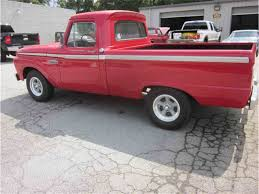 1965 ford f100 for sale classiccars com cc 1023977