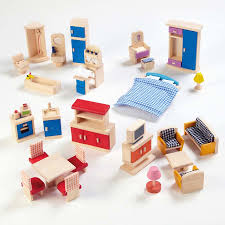 Small House Furniture Buy Small World Dolls House Rooms Furniture Set Tts