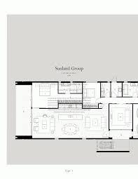 Sanctuary Floor Plans lot 9 meliah close sanctuary cove qld 4212 for sale