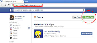 create facebook fan page how to create facebook confession page your step by step guide