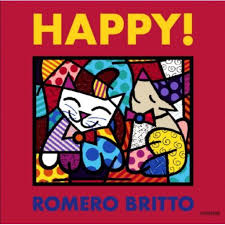 romero britto c u0027mon get happy romero britto u0027s u201chappy u201d big think