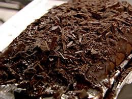quadruple chocolate loaf cake recipe nigella lawson food network