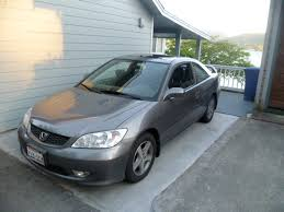 honda civic 2004 coupe 2004 honda civic ex 2 door coupe for sale in seattle drew meyers