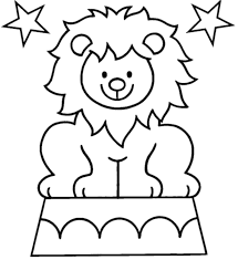 lion coloring pages for kids disney coloring pages clip art library