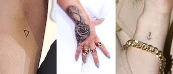 hand tatoo image ritats ora u2013 the sun