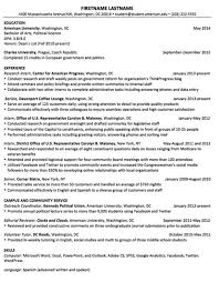 Samples Of Good Resumes by Best 20 Example Of Resume Ideas On Pinterest Resume Ideas