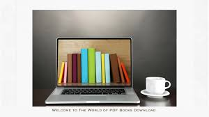 download free books pdf youtube