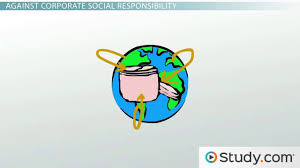 business ethics corporate social responsibility video u0026 lesson