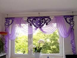 Purple Valances For Windows Ideas 388 Best Cortinas Images On Pinterest Curtain Designs Window