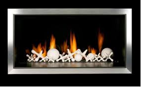 Contemporary Gas Fireplaces by 18 Ultra Modern Gas Fireplaces