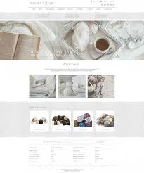 Shabby Chic Website Templates by Responsive Themes