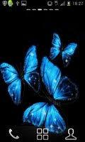 wallpapers of glitter butterflies download glitter butterflies live wallpaper android live wallpapers
