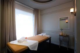 refresh spa hua hin thai massage room