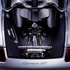 porsche 918 engine 10 things you didn u0027t know about the porsche carrera gt columnm