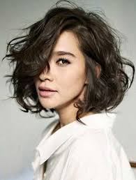 short haircusts for fine sllightly wavy hair short hairstyles for fine hair