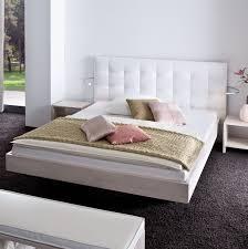 Schlafzimmer Komplett 160x200 Hasena Wood Line Bettgestell Buche Weiß Mit Wandpaneel 160x200 Cm