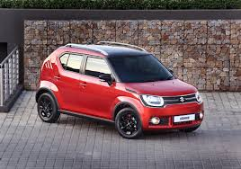 suzuki car models suzuki ignis 2017 first drive cars co za