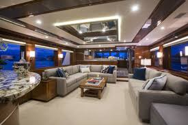 yacht interior design 860 cockpit motoryacht outer reef yachts