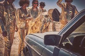 200 Photo Album Arcade Fire Set For Third Straight No 1 Album On Billboard 200
