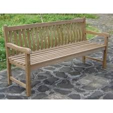 Java Bench Rondeau Leisure Garden Furniture And Benches