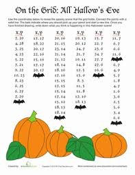 graphing activity worksheet festival collections