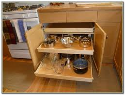 Kitchen Cabinets Pull Out Kitchen Cabinet Pull Out Baskets Kitchen Set Home Decorating
