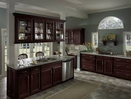 furniture interesting kitchen design with armstrong cabinets plus