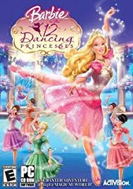 amazon barbie princess pauper pc mac video games