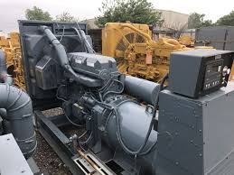 new and used generator sets for sale industrial generators
