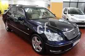 lexus ls 430 horsepower used lexus ls cars spain