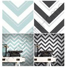 black and white wallpaper ebay rasch chevron wallpaper pale teal and black white 10m wall decor