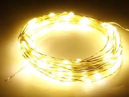 meteor shower rain led light tube string lights decoration